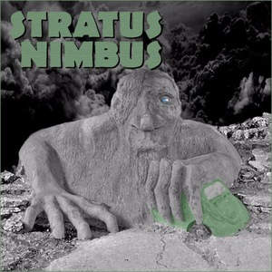 Stratus Nimbus - Stratus Nimbus (2016)