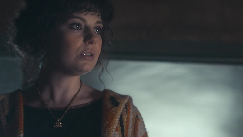 Peaky Blinders: 2.Sezon Tüm Bölümler Ekran Görüntüsü 2