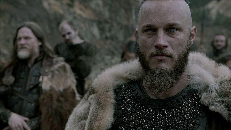 Vikings: 2.Sezon Tüm Bölümler Ekran Görüntüsü 1