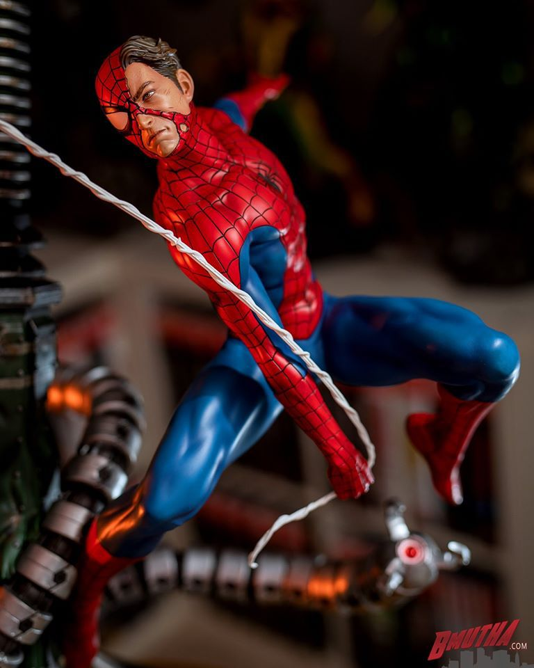 Premium Collectibles : Spiderman** - Page 2 78432053_2676329272421qknd