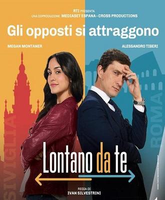 Lontano Da Te - Stagione 1 (2019) (Completa) HDTV 1080P ITA AC3 x264 mkv