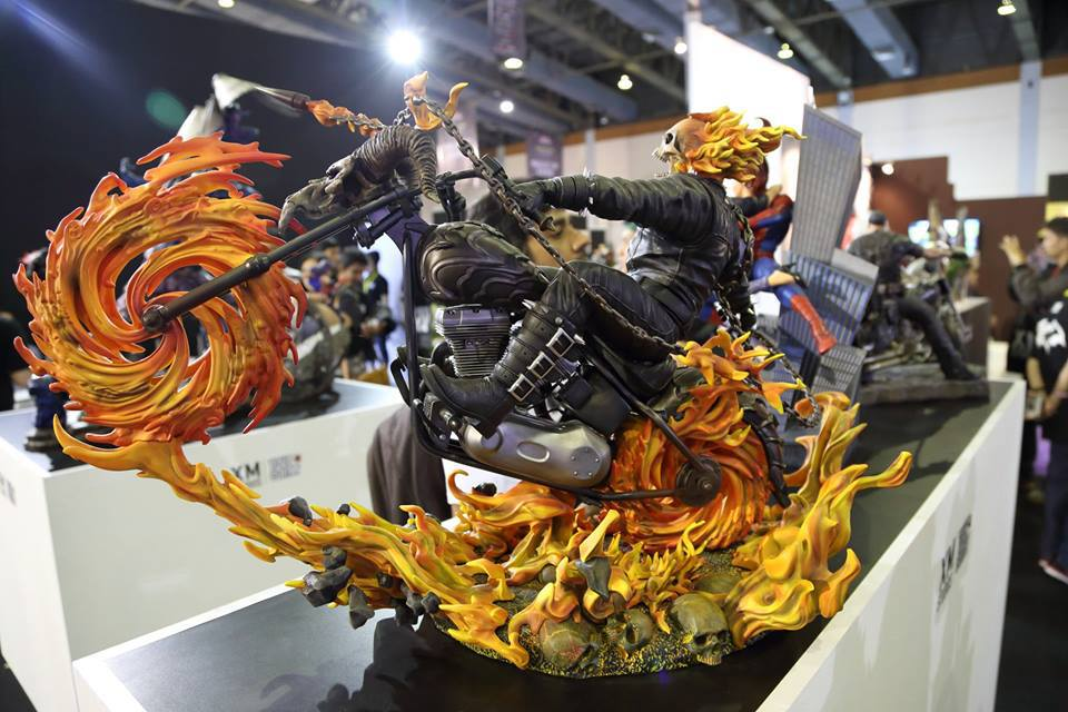Premium Collectibles : Ghost Rider - Page 4 78ozy6
