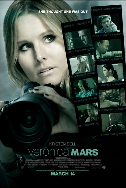Veronica Mars Türkçe Dublaj İndir