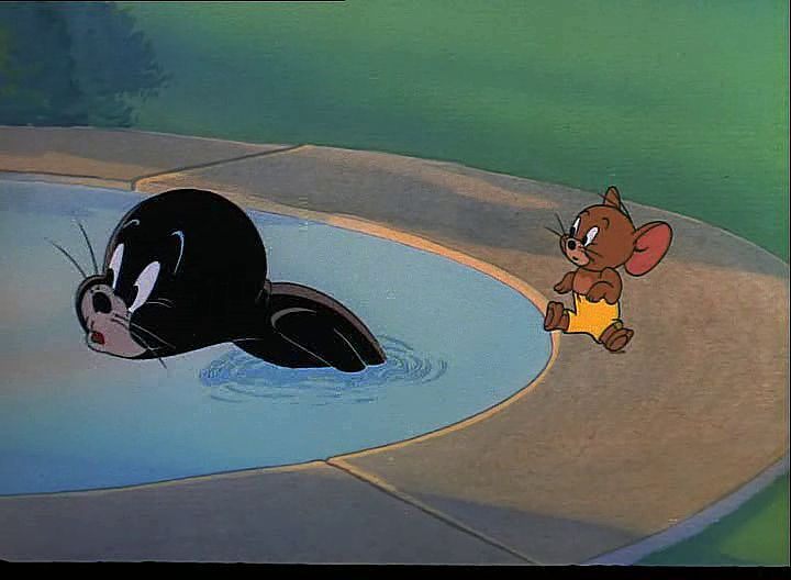 Tom & Jerry: Evdeki Ses Ekran Görüntüsü 2