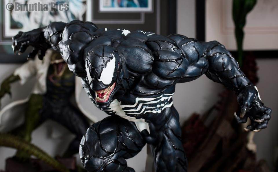 Premium Collectibles : Venom - Comics Version - Page 5 7ac6s3z