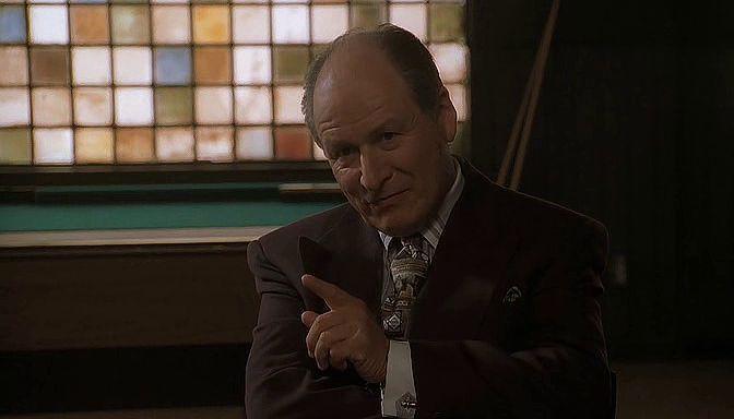 The Sopranos: 2.Sezon Tüm Bölümler Ekran Görüntüsü 2