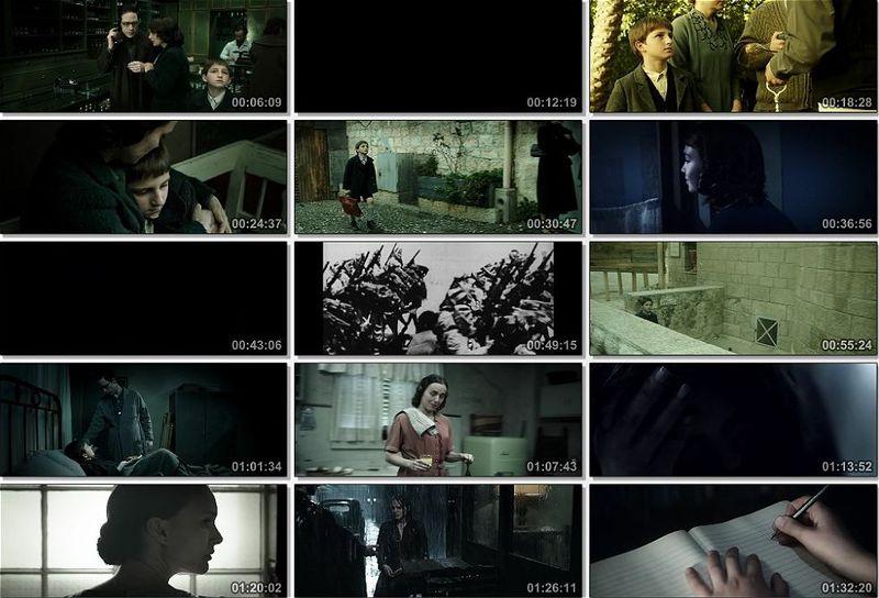 Aşk ve Karanlık Ekran Görüntüsü 1