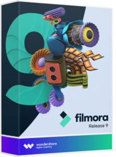 download Wondershare.Filmora.v9.0.1.40