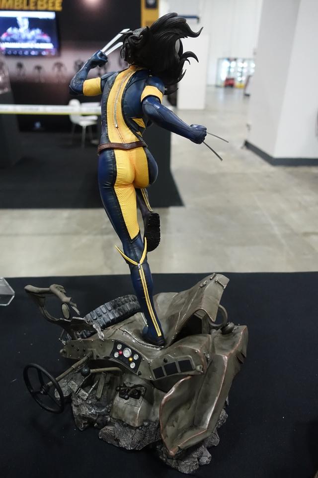 Premium Collectibles : X-23 7ayjv9