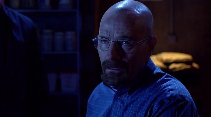 Breaking Bad: 4.Sezon Tüm Bölümler Ekran Görüntüsü 1