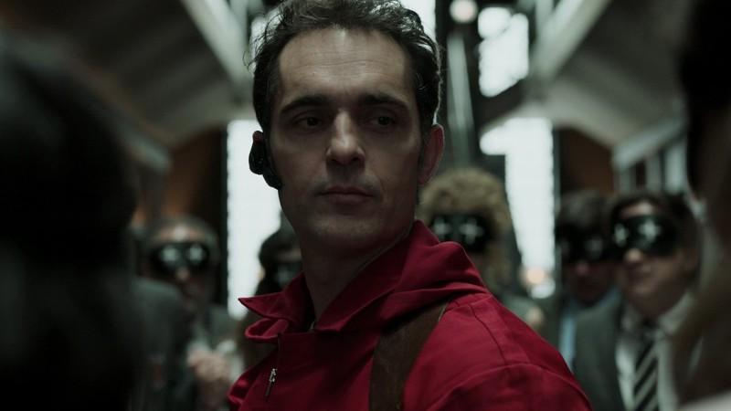 La Casa de Papel: 1.Sezon Tüm Bölümler Ekran Görüntüsü 2