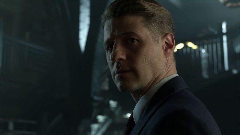Gotham: 4.Sezon Tüm Bölümler Ekran Görüntüsü 1