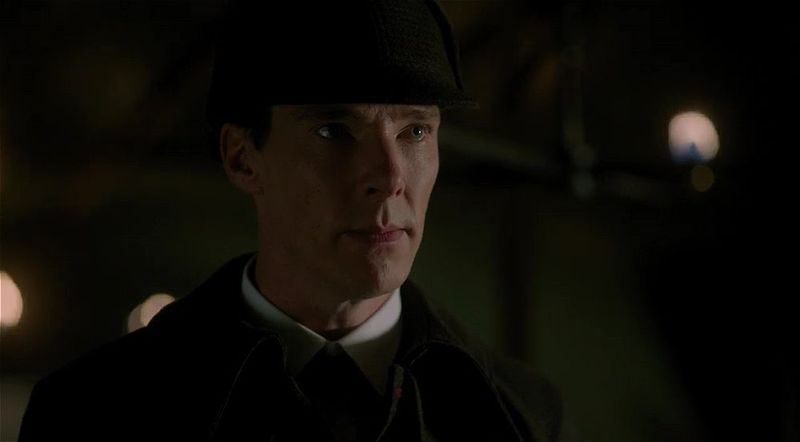 Sherlock Abominable Bride Türkçe Dublaj indir Ekran Görüntüsü 1