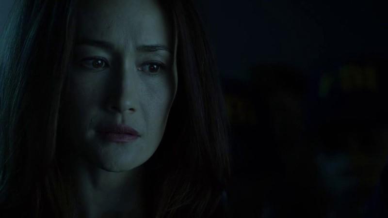 Designated Survivor: 1.Sezon Tüm Bölümler Ekran Görüntüsü 2