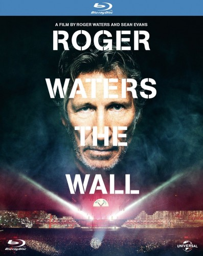 Roger Waters - The Wall 2015 BD50+BD25 Bluray Untouched