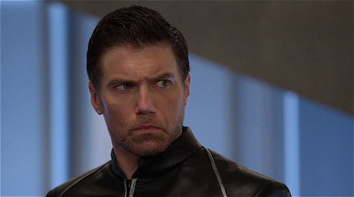Inhumans: 1.Sezon Tüm Bölümler Ekran Görüntüsü 1