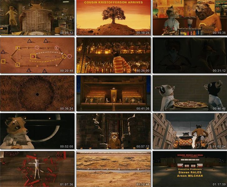 Yaman Tilki Ekran Görüntüsü 1