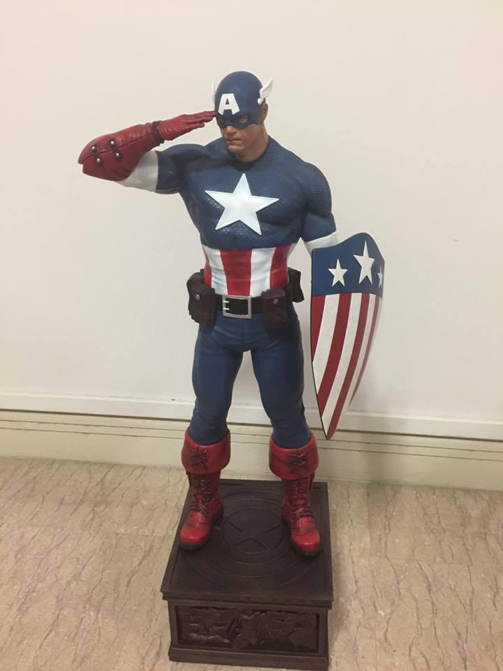 Premium Collectibles : Captain America - Sentinel of liberty - Page 4 7e5pgo