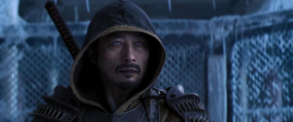 Mortal Kombat Ekran Görüntüsü 2