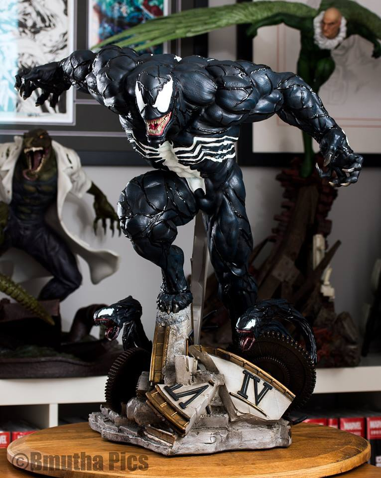 Premium Collectibles : Venom - Comics Version - Page 5 7f0s6z