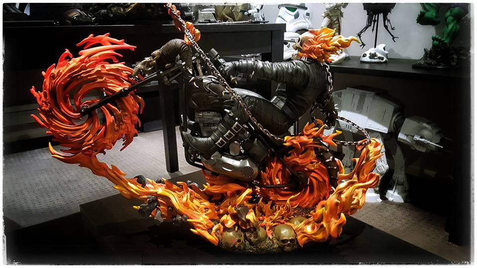 Premium Collectibles : Ghost Rider - Page 6 7f1rxc