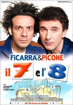 Il 7 è L'8 (2007) HDTV 720P ITA AC3 x264 mkv