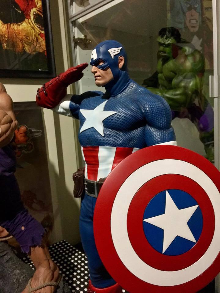 Premium Collectibles : Captain America - Sentinel of liberty - Page 5 7kdjeb