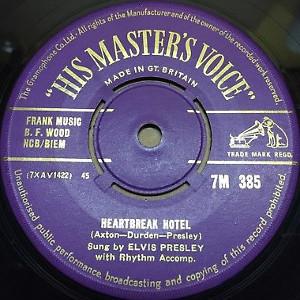 Diskografie Großbritannien (U.K.) 1956 - 1963 7m3850ukyg