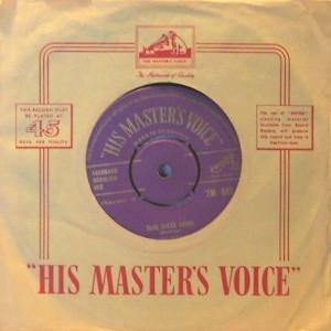 Diskografie Großbritannien (U.K.) 1956 - 1963 7m405r3kdw