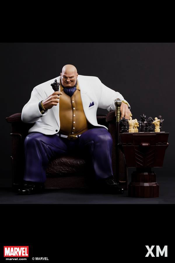 Premium Collectibles : Kingpin 7mls0u