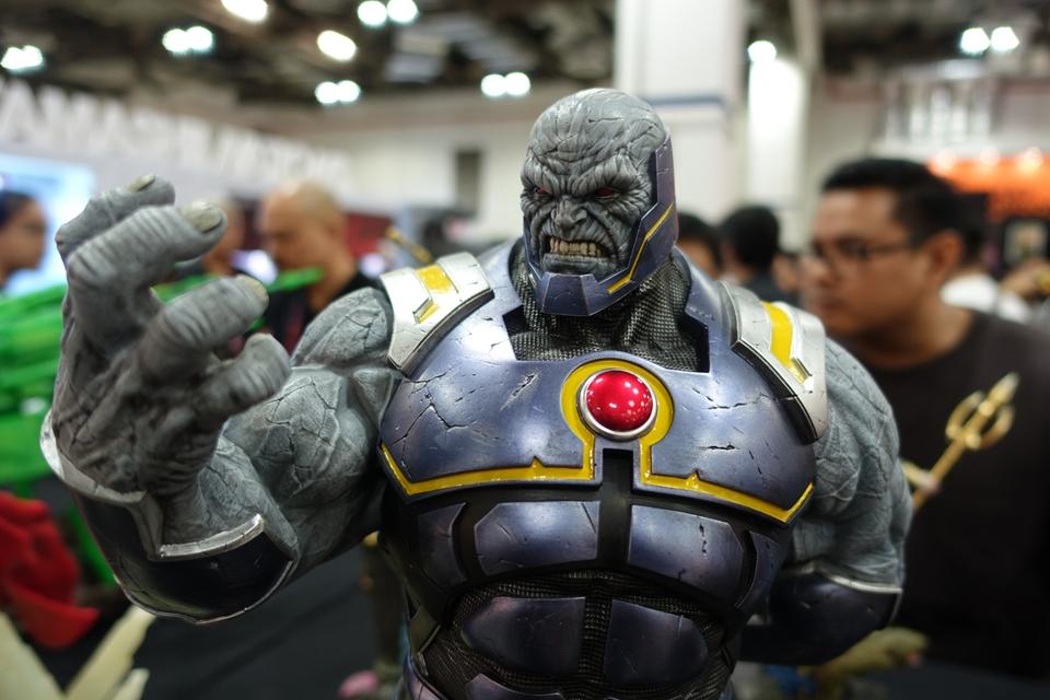 XM Studios: Coverage Singapore Comic Con 2019 – December 7th to 8th 7mnkgf