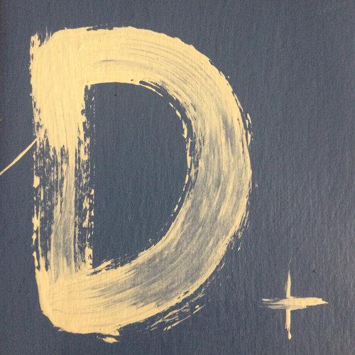 D+ - Destroy Before Listening (2018)