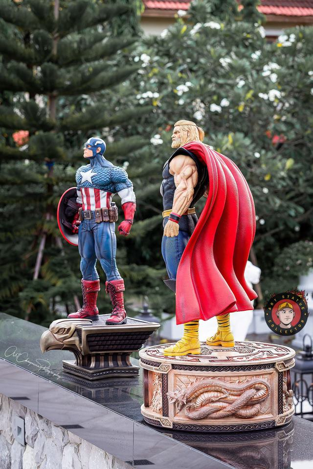 Premium Collectibles : Thor 1/3 7sdkxg