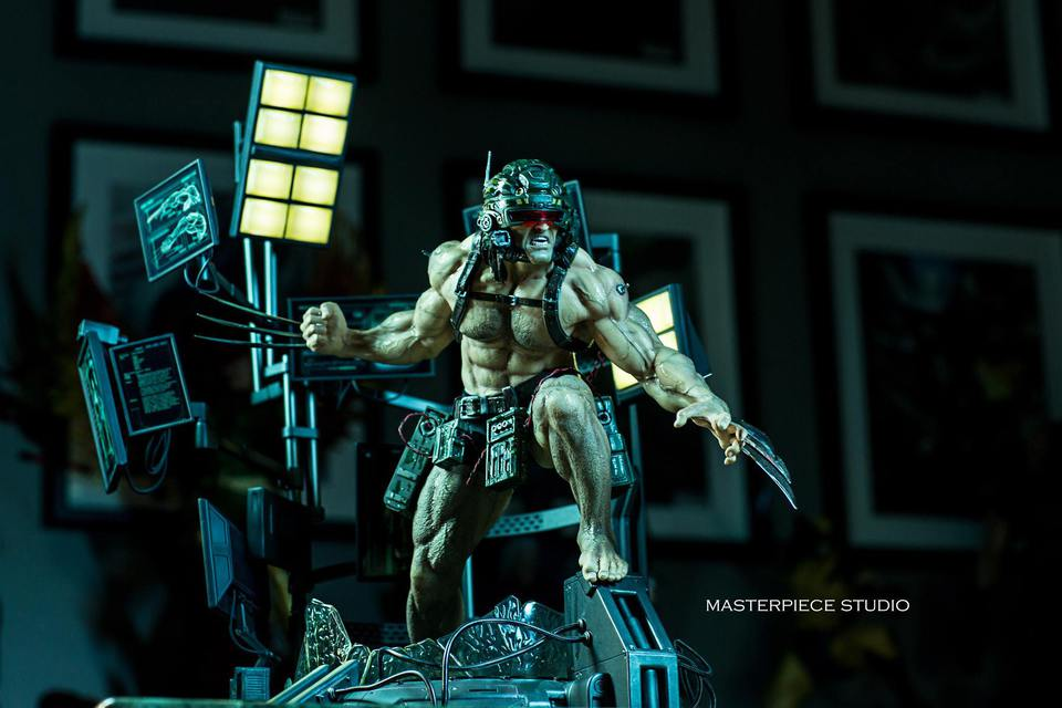 Premium Collectibles : Weapon X - Page 2 7u0ojm