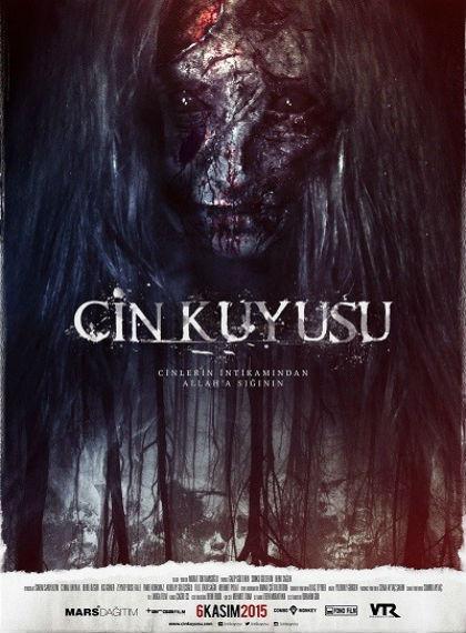 Cin Kuyusu (2015) - yerli film indir