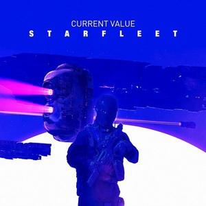 Current Value - Starfleet [EP] (2017)