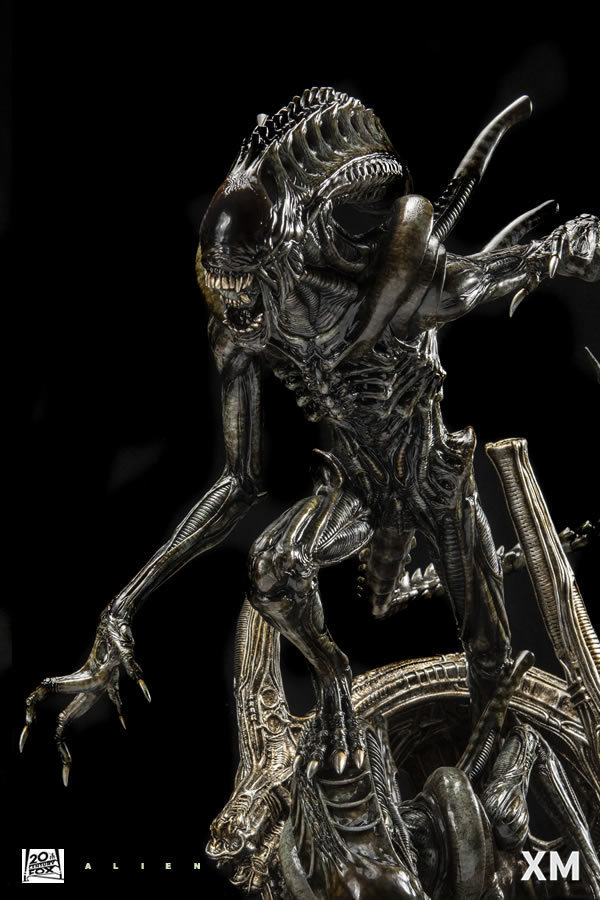 Premium Collectibles : Alien 7wykpz