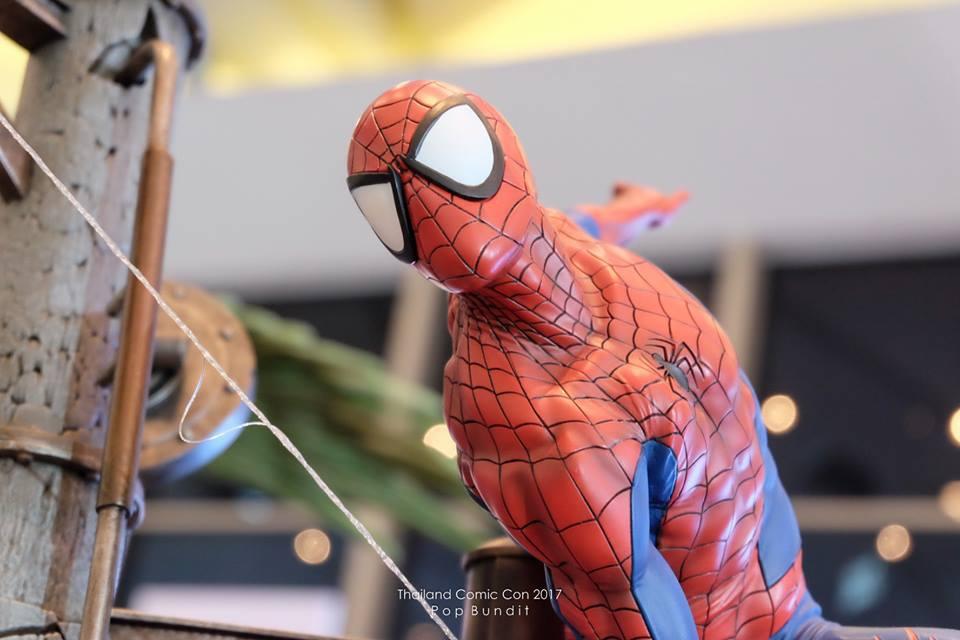 Premium Collectibles : Spiderman** 7xauc9