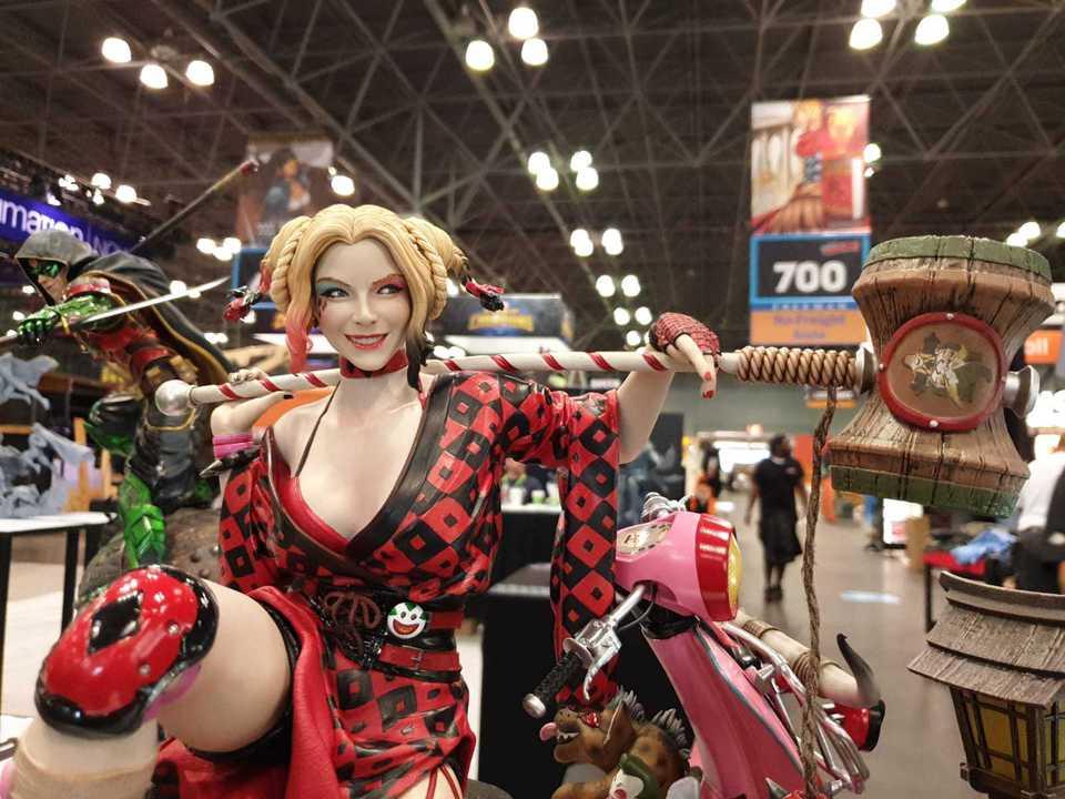 XM Studios: Coverage New York Comic Con 2019 - October 3rd to 6th  7xoj3w