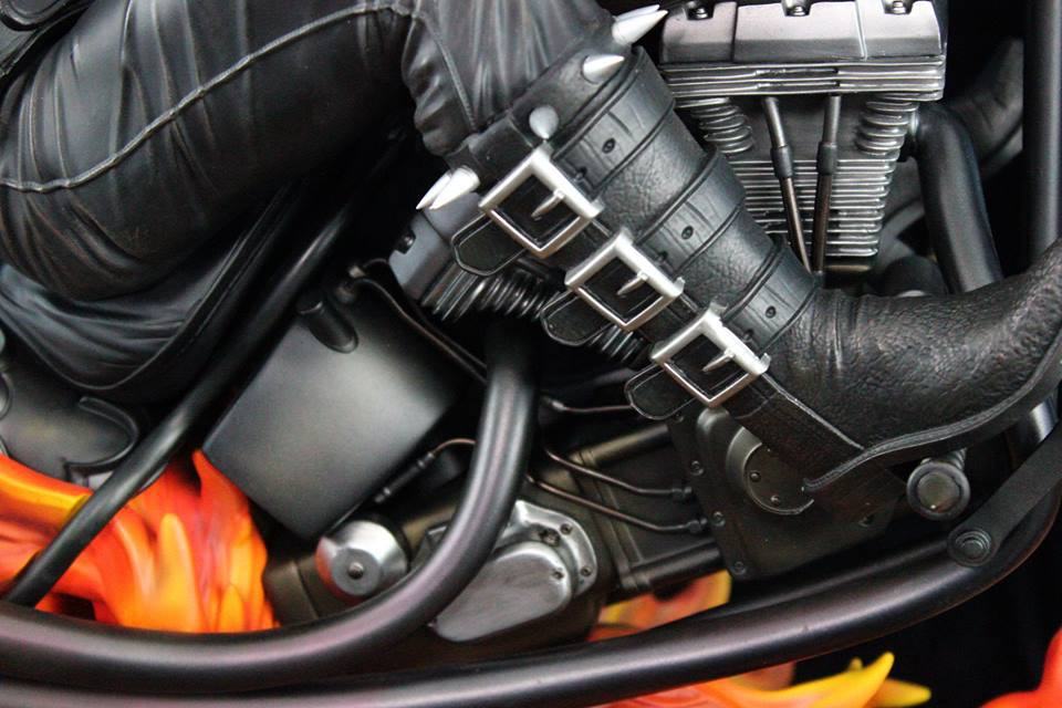 Premium Collectibles : Ghost Rider - Page 6 7yqksx