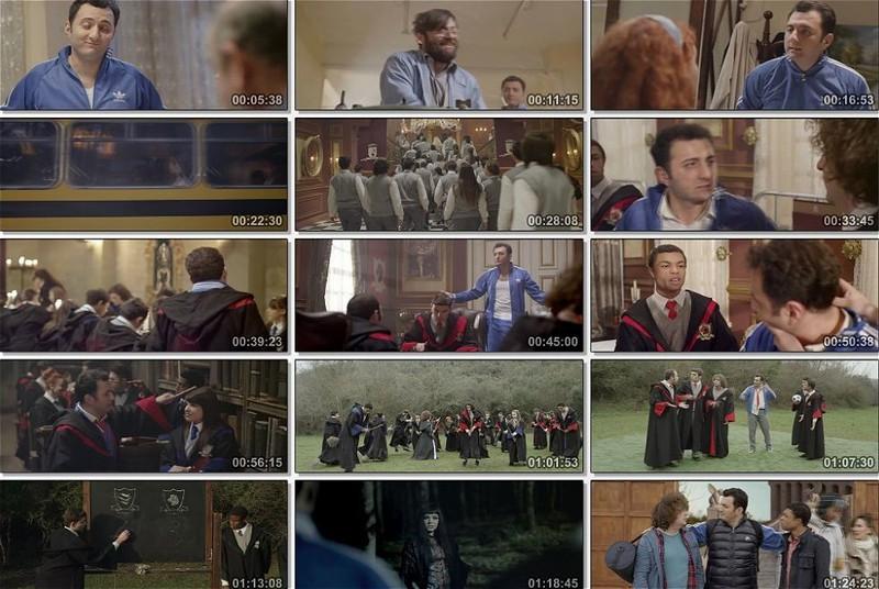Sihirbazlık Okulunda Bir Türk Ekran Görüntüsü 1