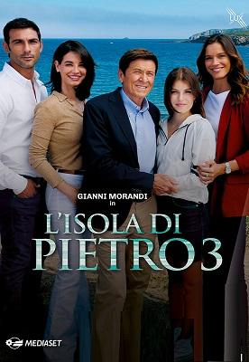 L'isola di Pietro - Stagione 3 (2019) (Completa) HDTV ITA AC3 Avi 800x1140_locandina_li2njf3