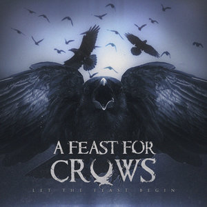 A Feast For Crows - Let The Feast Begin (EP) (2016)