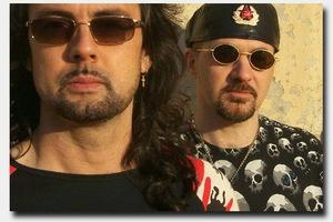Full Discography : Dario Mollo & Tony Martin