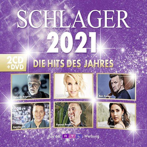 Schlager 2021 - Die Hits des Jahres (2021)