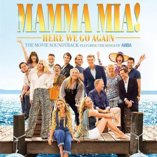 Mamma Mia! Here We Go Again (OST) (2018)