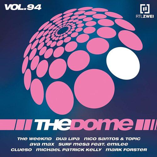 The Dome Vol. 94 (2020)