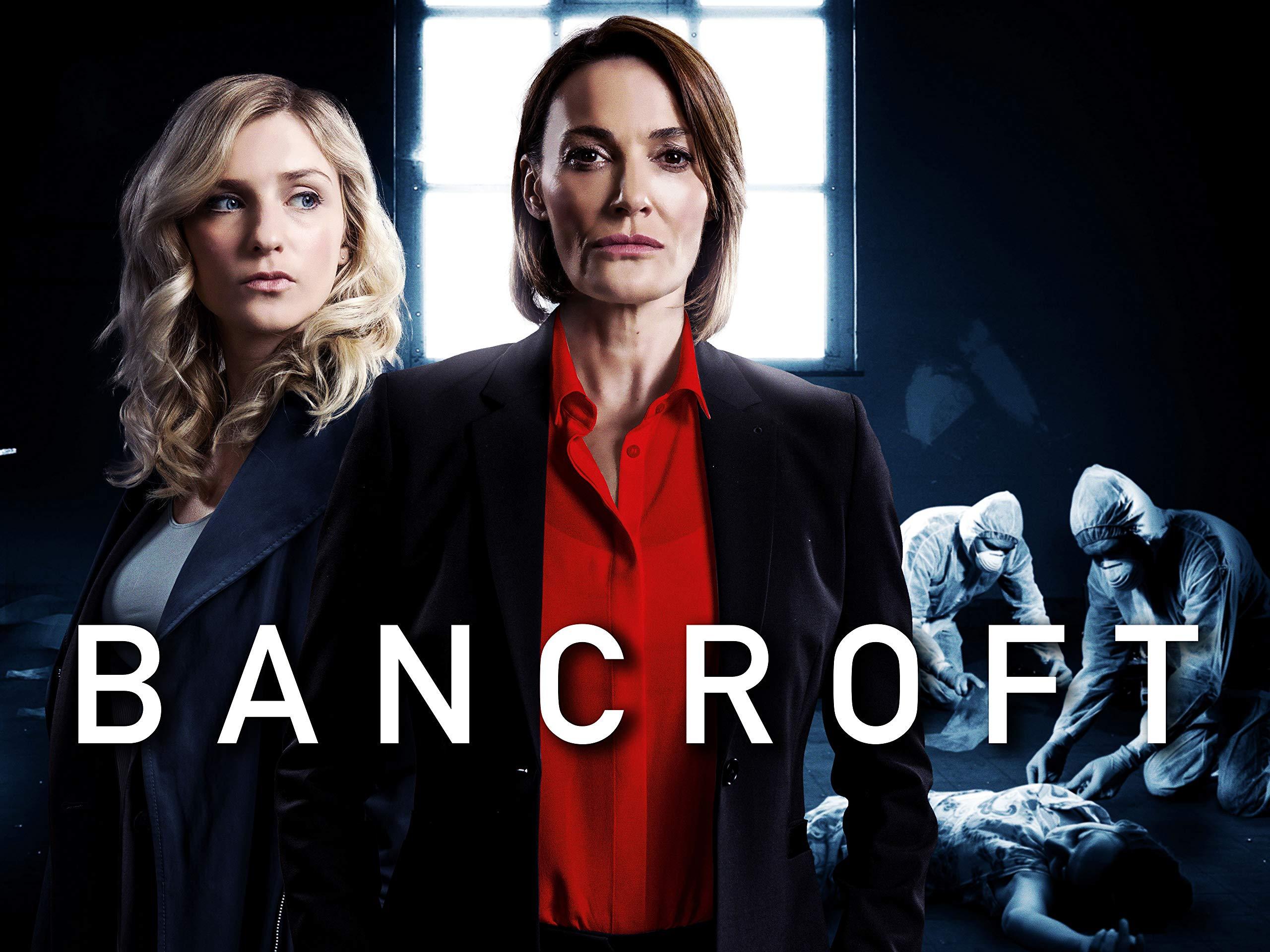 Bancroft 1. Sezon Tüm Bölümleri Türkçe Dublaj indir | 1080p
