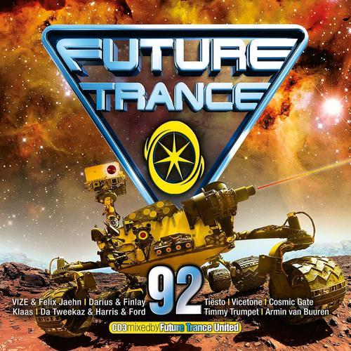 Future Trance Vol. 92 (2020)