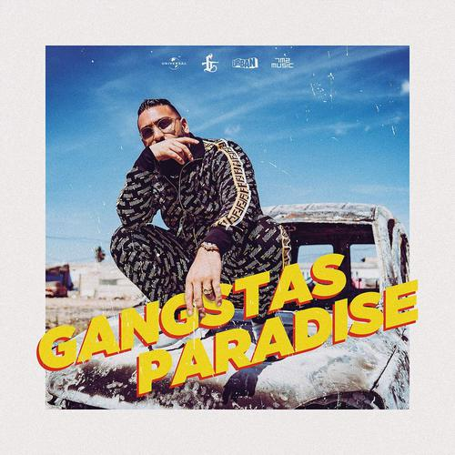Sinan-G - Gangstas Paradise (2020)